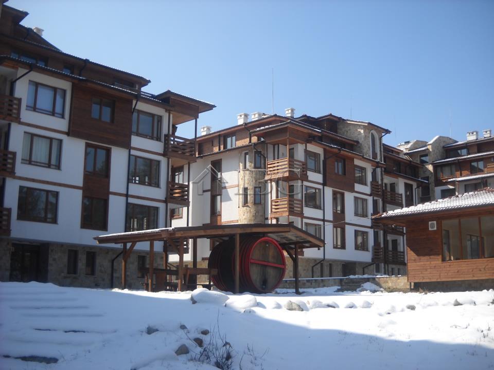 Квартира в банско болгария поморие недвижимость
