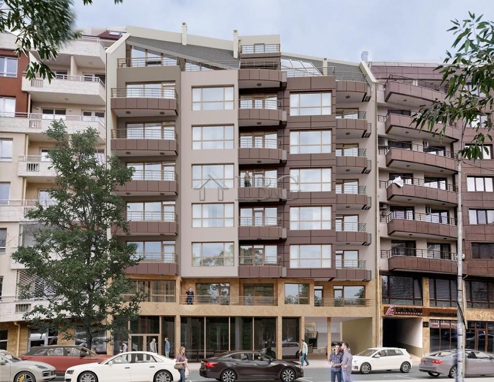 Продажа квартир в бургасе крепость в европе купить