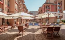 Продает Недвижимость в комплекс к.к. Слънчев Бряг