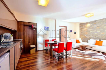 3-комнатная квартира 106 кв.м в Банско