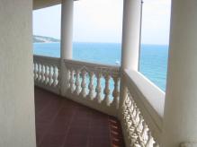 2-комнатная квартира на берегу моря, Елените