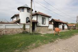 Дом Ряхово