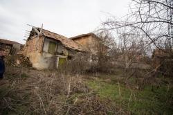 Дом Кацелово