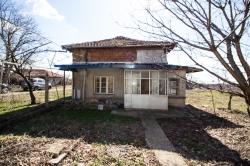 Дом Горно-Абланово