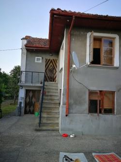 Дом гр. Сеново