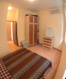 Квартира Святой Влас
