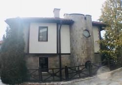 Дом Солнечный Берег