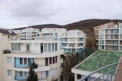 Квартира Кошарица