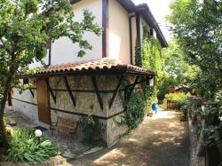 Дом Горица