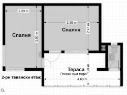 Дом д. Каменар