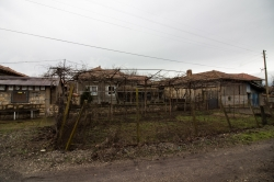Дом Полски-Трымбеш